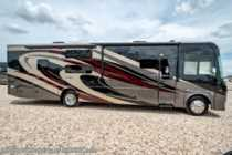 2019 Entegra Coach Emblem 36T Bath & 1/2, Bunk Model W/Theater Seats, W/D