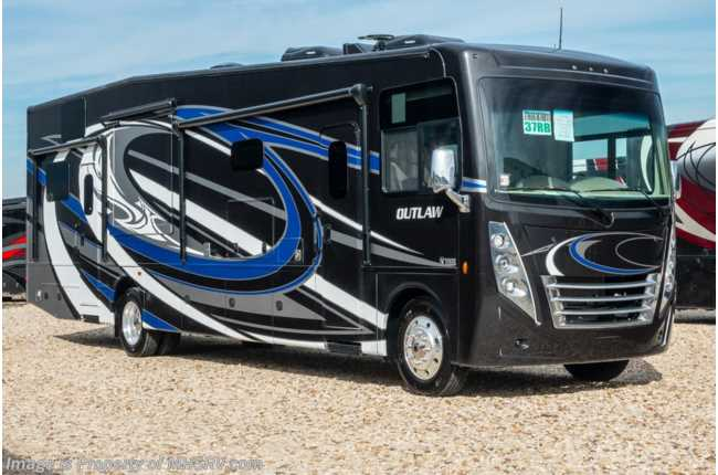 New 2019 Thor Motor Coach Outlaw