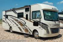 2020 Thor Motor Coach A.C.E. 30.3 ACE W/5.5KW Gen, 2 A/Cs, Ext TV, Loft Bed
