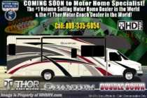 2019 Thor Motor Coach Quantum LF31 Bunk Model RV W/ Platinum & Diamond Pkgs