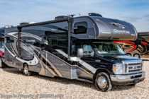 2019 Thor Motor Coach Quantum LF31 Bunk Model RV W/Platinum & Diamond Pkg, 2 A/C