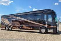 2017 Entegra Coach Cornerstone 45K Bath & 1/2 Consignment RV