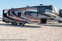 2019 Heartland RV Road Warrior RW387 W/ 3 A/Cs, Ext TV, Dual Pane