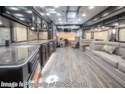 2019 Berkshire XLT 45A Bunk W/2 Full Baths, Pwr Loft, Aqua Hot by Forest River from Motor Home Specialist in Alvarado, Texas