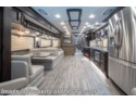 2019 Forest River Berkshire XLT 45A Bunk W/2 Full Baths, Pwr Loft, Aqua Hot - New Diesel Pusher For Sale by Motor Home Specialist in Alvarado, Texas