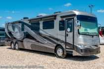 2019 Forest River Berkshire XLT 45A Bunk W/2 Full Baths, Pwr Loft, Aqua Hot