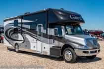 2019 Nexus Ghost 36DS Bunk House Super C W/Theater Seats, Ext TV