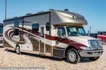 2019 Nexus Ghost 36DS Super C W/ Bunks, Sat, Theater Seats