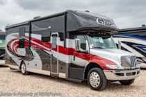 2019 Nexus Ghost 36DS Super C W/ Solar, Bunks & Theater Seats