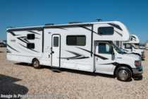 2019 Nexus Phantom 32P Bunk Model W/15K A/C, Fiberglass Roof, GPS