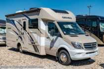 2019 Thor Motor Coach Gemini 24SX RUV for Sale W/Theater Seats, 15K AC
