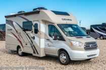 2019 Thor Motor Coach Gemini 23TB RUV for Sale W/ 15K A/C & Heat Pump