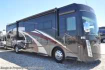 2017 Thor Motor Coach Aria 3601 W/ King, Pwr OH Loft, Ext TV