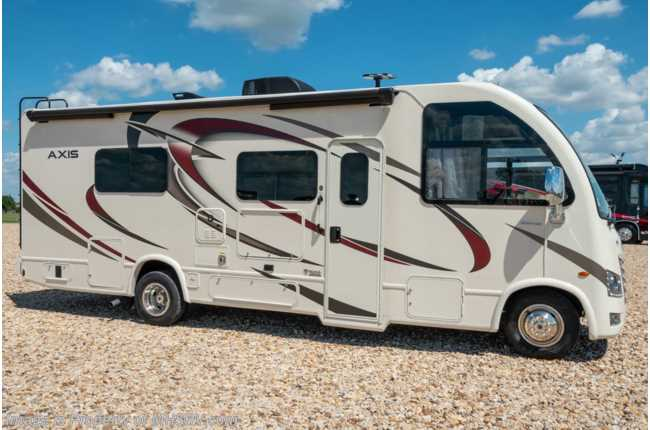 New 2019 Thor Motor Coach Axis