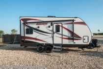 2019 Coachmen Adrenaline 19CB Toy Hauler W/ 4KW Gen & Pwr Bed