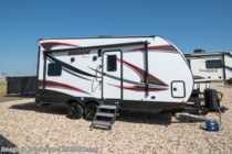 2019 Coachmen Adrenaline 19CB Toy Hauler Trailer W/ 4KW Gen, Pwr Bed
