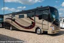 2015 Fleetwood Discovery 40G Diesel Pusher RV for Sale W/ King Sleep Number