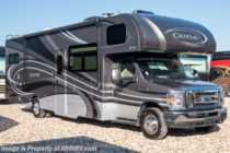 2019 Thor Motor Coach Chateau 31W Class C RV for Sale W/ Jacks & 15K A/C