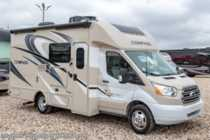 2019 Thor Motor Coach Compass 23TB RUV for Sale at MHSRV W/ 15K A/C