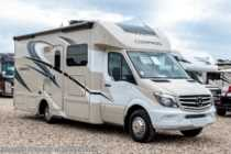 2019 Thor Motor Coach Compass 24SX Sprinter Diesel RUV for Sale at MHSRV
