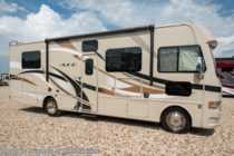 2015 Thor Motor Coach A.C.E. 29.2 RV for Sale W/ Jacks, Ext TV, 3 Camera