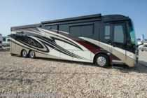 2016 Entegra Coach Aspire 42DEQ Luxury Diesel Pusher RV for Sale at MHSRV