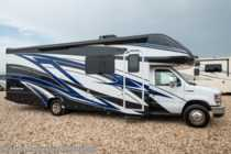 2019 Fleetwood Jamboree 30F Class C RV for Sale W/ King, GPS, Ext TV