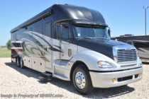 2009 Silver Crown S Series 45 Columbia Diesel Super C RV for Sale