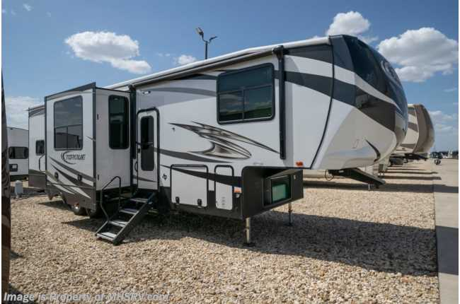 Used 2018 Heartland RV Torque