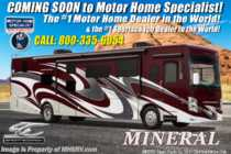 2019 Coachmen Sportscoach SRS 360DL Diesel Pusher RV W/ Salon Bunk & W/D