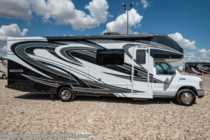 2019 Holiday Rambler Augusta 30F Class C RV for Sale W/King, Ext TV
