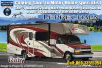 2019 Coachmen Leprechaun 311FS RV for Sale at MHSRV W/Dual Recliners
