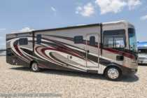 2019 Forest River Georgetown 7 Series GT7 36D7 Bath & 1/2 W/7K Gen, Theater Seats, Stack W/D