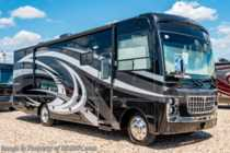 2019 Nexus Maybach 32M RV for Sale W/ King, Nav, Ext TV