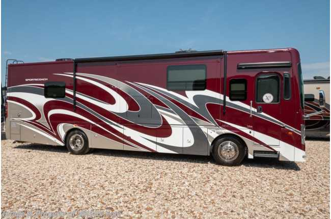 New 2019 Coachmen Sportscoach