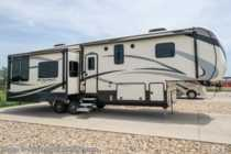 2017 K-Z Durango 353RKT 5th Wheel RV for Sale W/ Jacks