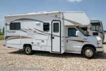 2014 Coachmen Freelander  22QB Class C RV for Sale at MHSRV W/ OH Loft