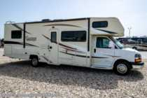 2014 Coachmen Freelander  28QB Class C RV for Sale at MHSRV W/ Ext TV