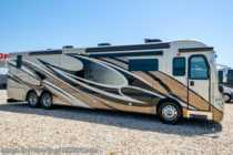 2015 American Coach American Revolution 42W Bath & 1/2 Luxury RV W/ Theater Seats