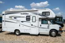 2014 Forest River Forester LE 2251SLE Class C RV for Sale W/ Cab Over