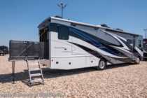2019 Holiday Rambler Vacationer 36FP Luxury Bath & 1/2 W/Bunks, Pwr. Loft, Tech Pk