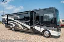 2019 Fleetwood Bounder 35P Class A Gas RV for Sale W/ OH Loft, Tech Pkg