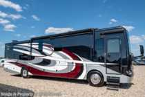 2019 Fleetwood Pace Arrow LXE 38N Bunk Model W/2 Full Bath, Tech Pkg, Sat, W/D S