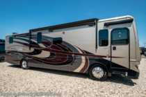 2019 Fleetwood Pace Arrow LXE 38N 2 Full Bath Bunk Model RV W/D Set, Sat, King