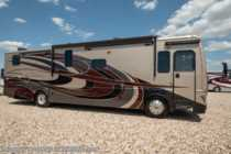 2019 Fleetwood Pace Arrow LXE 38N Bunk Model W/2 Full Baths, King, W/D Set