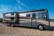 2017 Fleetwood Bounder 36H Bath & 1/2 Bunk Model RV for Sale at MHSRV