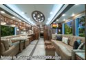 2019 Realm FS6 Luxury Villa Master Suite (LVMS) Bath & 1/2 by Foretravel from Motor Home Specialist in Alvarado, Texas