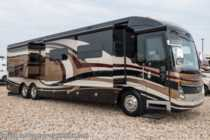 2015 American Coach American Tradition 42M Bath & 1/2 450HP Consignment RV