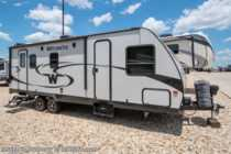 2017 Winnebago Minnie 2401RG RV for Sale W/LED TV & Beautiful Decor' Pkg