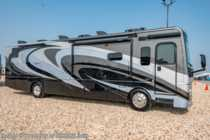 2019 Fleetwood Discovery 38K Bath & 1/2 W/ Theater Seats, 3 A/Cs, Tech Pkg